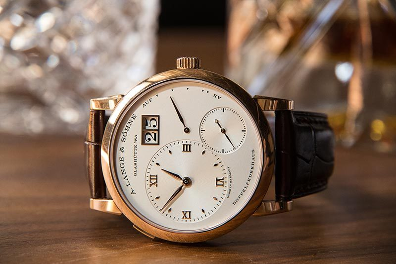 Get Perfect A. Lange & Sohne Replica Watch from frs.fo